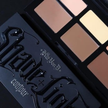 Kat Von D Shade and Light Creme Contour Palette