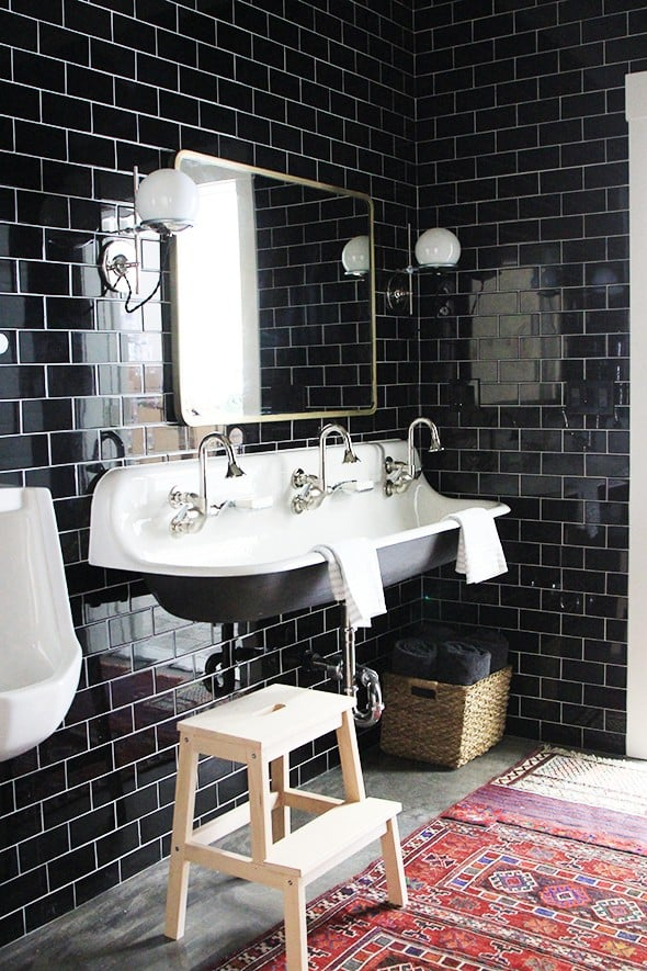 Black Decor Ideas