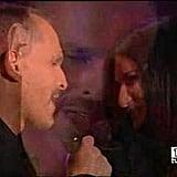 """""""Te Amaré"""" by Miguel Bosé and Laura Pausini"""