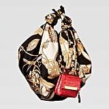 Zara Campaign Collection Bucket Bag