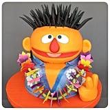 Aloha, Ernie!
