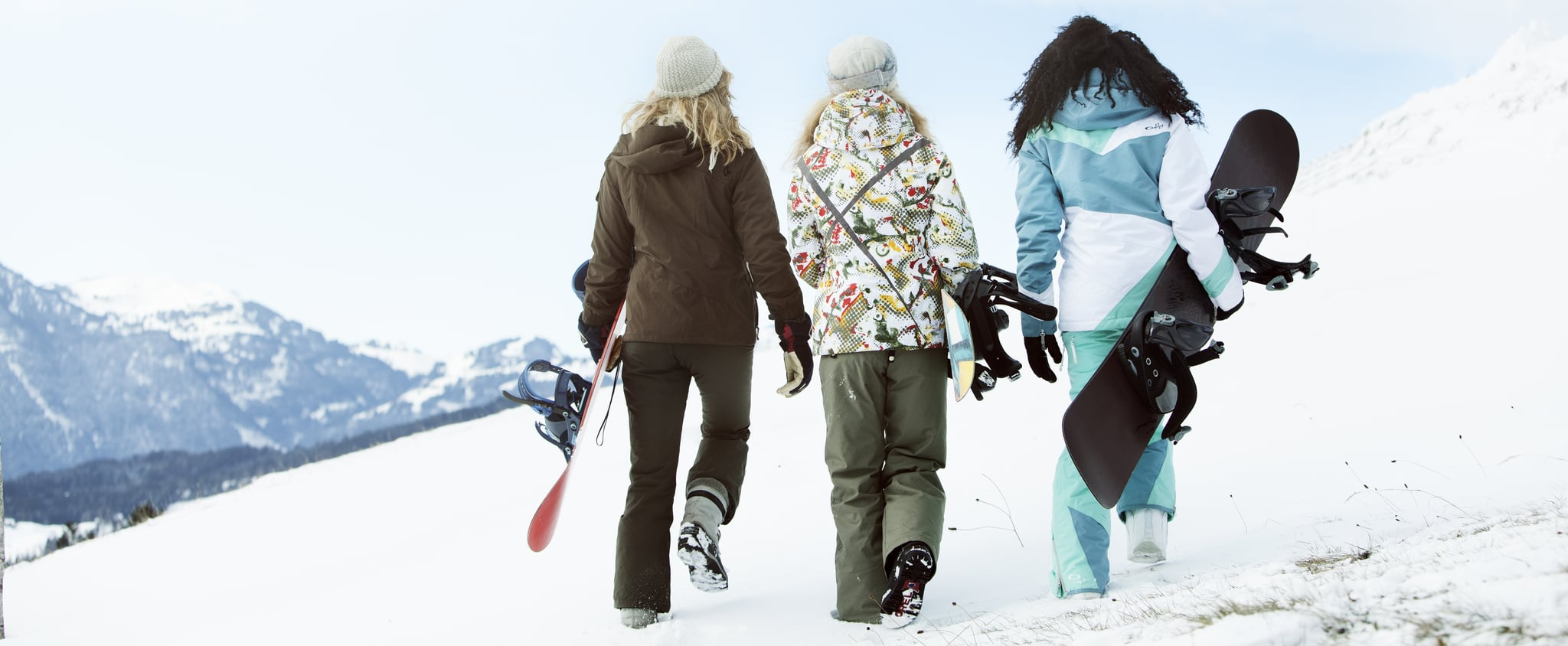 Common Ski and Snowboarding Injuries, and How to Avoid Them