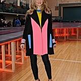 Natalie Dormer at LFW
