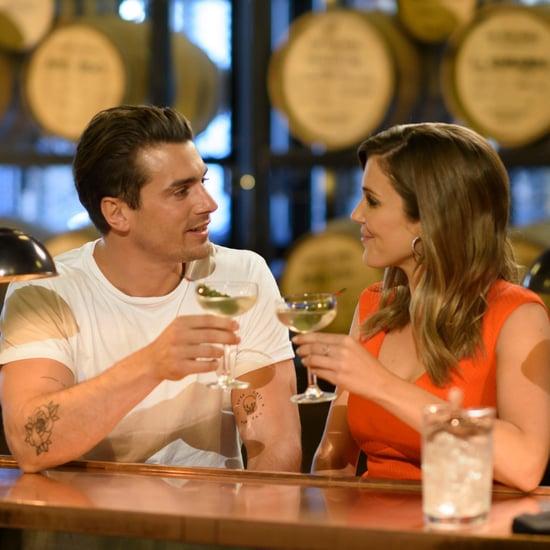 The Bachelorette Australia Drinking Game