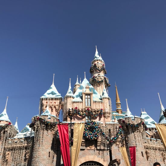 Is Disneyland Open on Christmas?