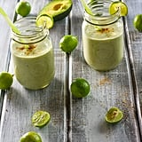 Key Lime Avocado Smoothie