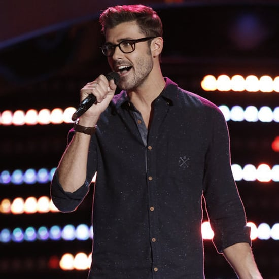 Ryan Quinn's Blind Audition on The Voice | Video