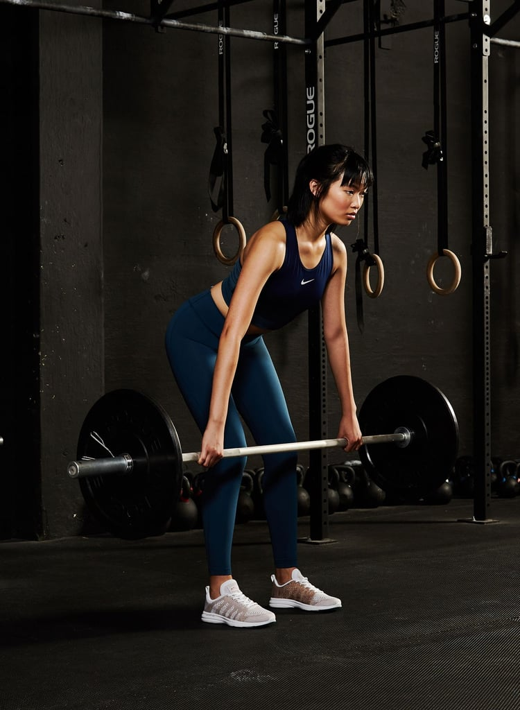 Best Deadlift Variations