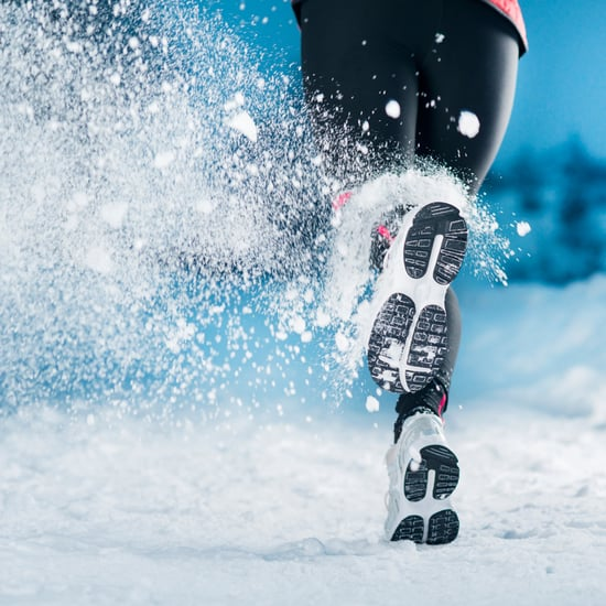 Winter Running Gear Essentials