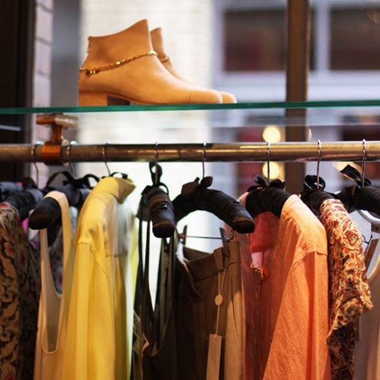 Headed to London? 7 Must-Visit Boutiques That Get the Gold Medal