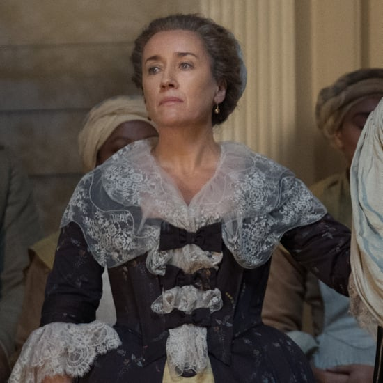 Who Plays Jamie's Aunt Jocasta on Outlander?