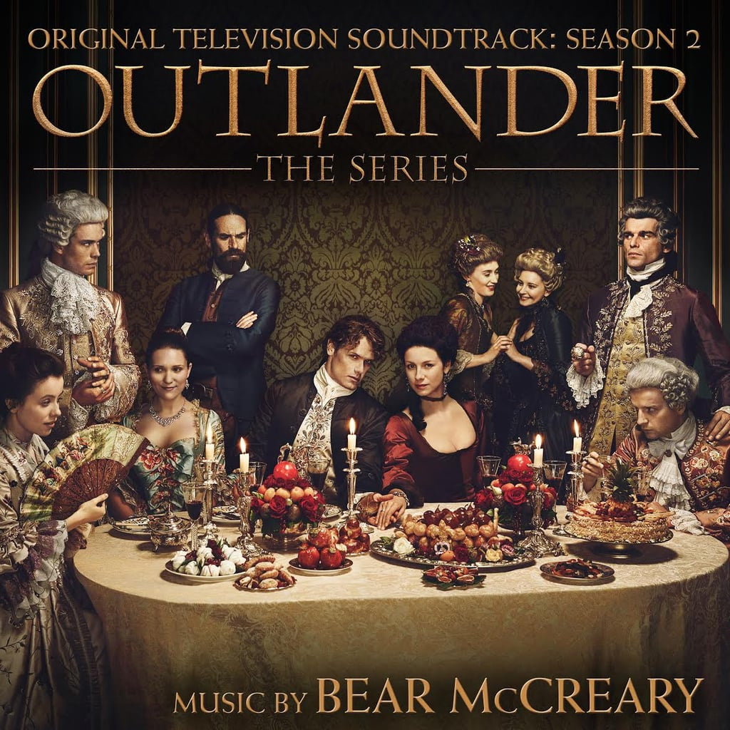 Outlander Season 2 Soundtrack