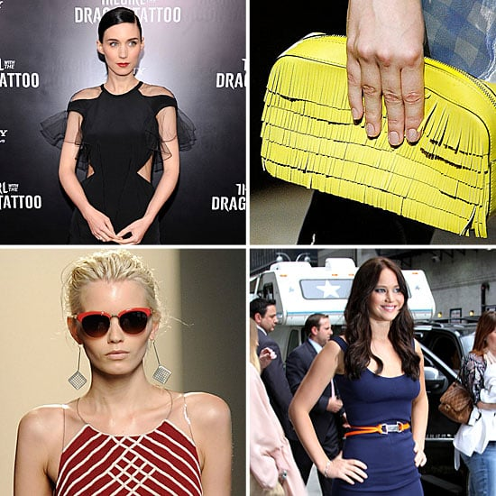 Biggest Fashion Trends For 2012