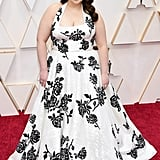 Beanie Feldstein at the Oscars 2020