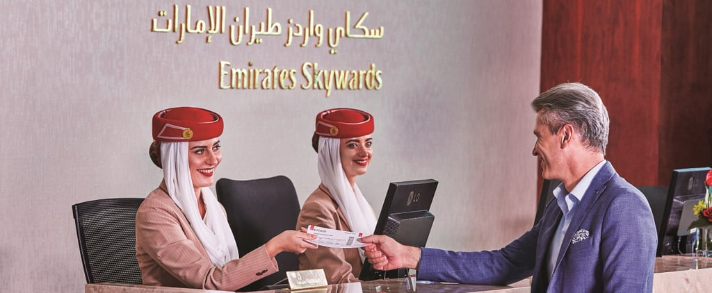Surprise! The Country With the Most Emirates Rewards Program Members Is Not the UAE