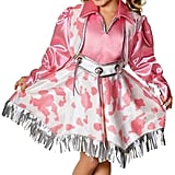 Western Diva Costume