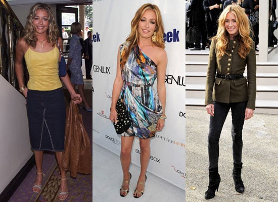Cat Deeley's Red Carpet Style