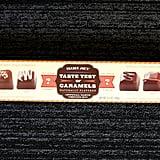 Trader Joe's Taste Test of Caramels ($6)
