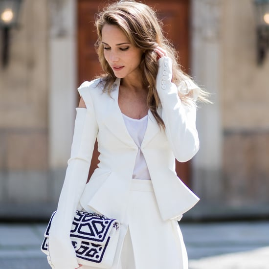 Don't Like Dresses? Try These Pantsuit Options For Your Next Night Out