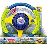 Mr. Bubble Wheel