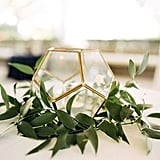 Geometric Centrepieces