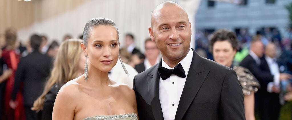 Derek and Hannah Jeter Expecting Second Child