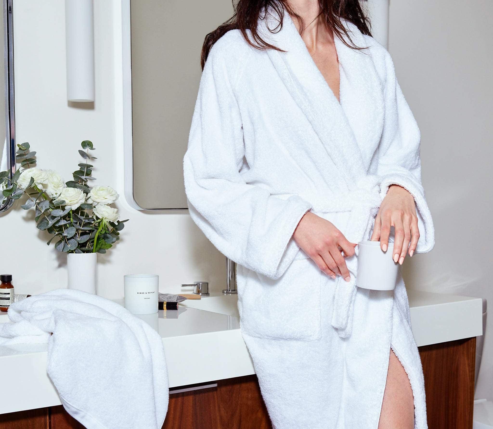 Best Bathrobe Brands for Women