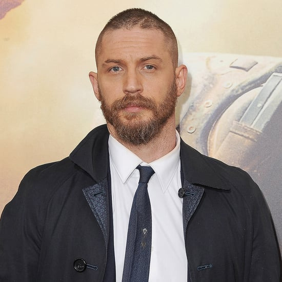 Tom Hardy Lip-Sync Videos
