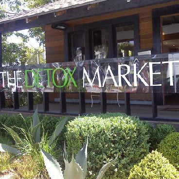 The Detox Market: Natural Beauty Boutique in San Francisco