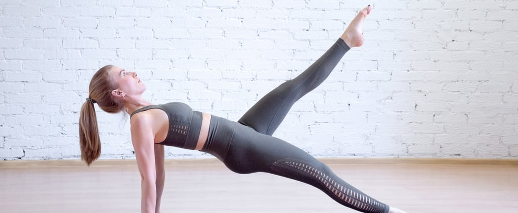 Chloe Ting's 10-Minute Upper-Body and Core Workout: Review