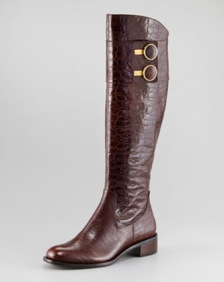 The Tall Boot