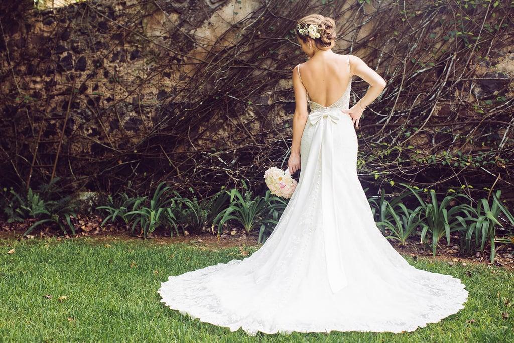 Haiku Mill Wedding on Maui