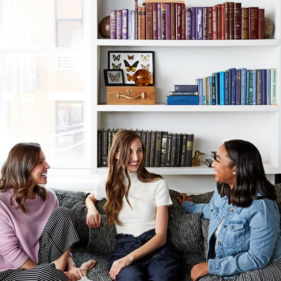 POPSUGAR Book Club Facebook Group