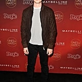 Sexy Austin Abrams Pictures