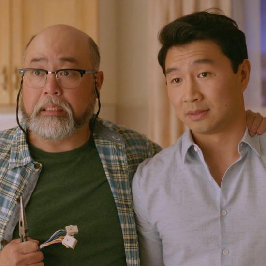Simu Liu's Reaction to Kim's Convenience Cancellation