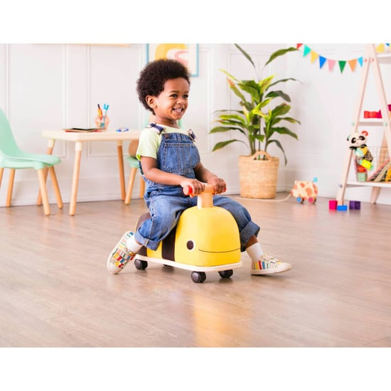 25 of the Best Wooden Toys For Toddlers