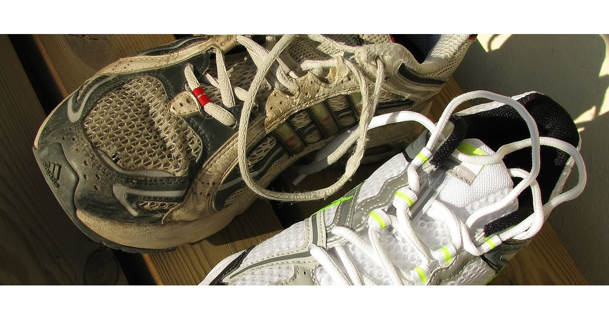 Recycling Running Shoes Australia