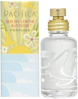 Pacifica malibu lemon blossom spray perfume sweepstakes for 111 sutter street 22nd floor san francisco ca 94104