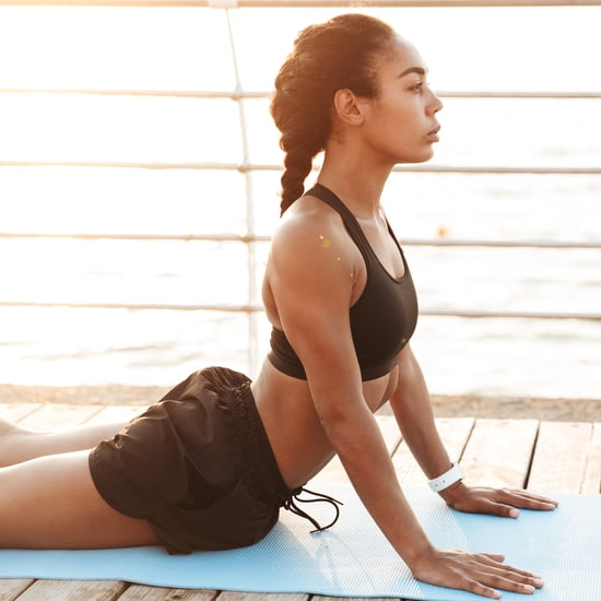 Try These Yoga Moves to Work the Low Back