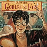 Harry Potter and the Goblet of Fire, USA