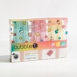 Bubble T Bath Popsicle Fizzers Gift Set
