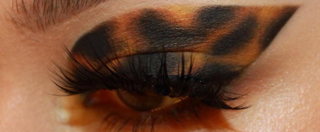 Tortoiseshell Makeup