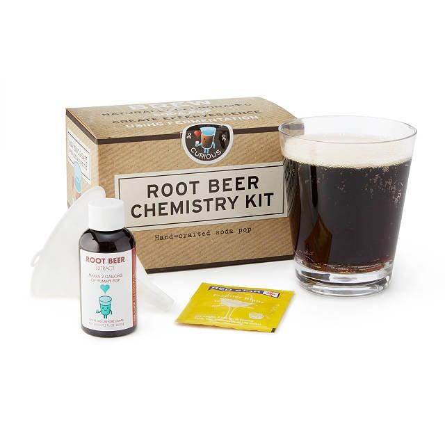 Root Beer Chemistry Set