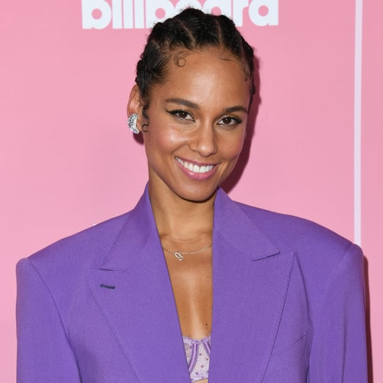 Alicia Keys Says She Wants to Do a Collab With Billie Eilish