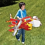 For 7-Year-Olds: Kid Constructions Wearables Stunt Plane