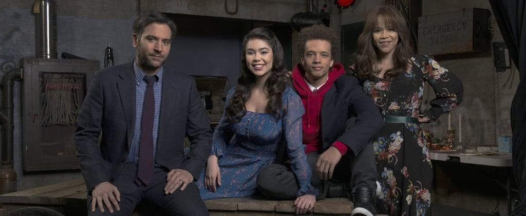 NBC Producers Defend New Drama Rise Amid Cries of LGBTQ+ Erasure