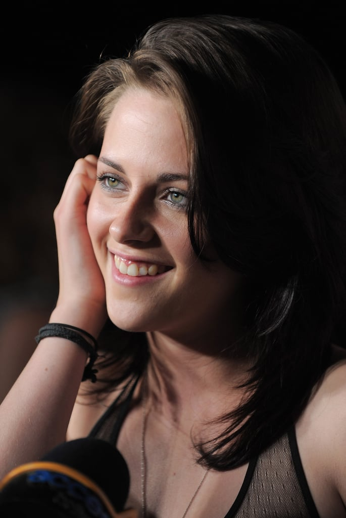 Pictures of Kristen Stewart at the Premiere of Welcome to the Rileys