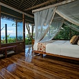 Rainforest Bungalows in Costa Rica