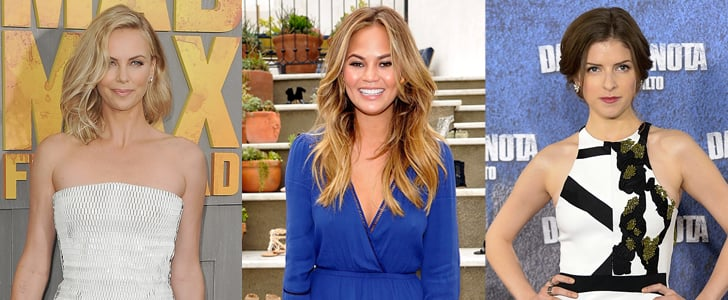 Best Celebrity Style | May 8, 2015