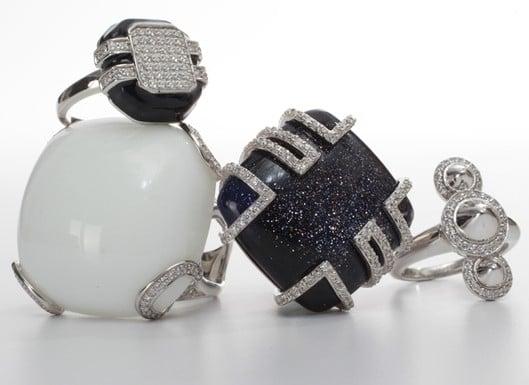 Nicky Hilton Designs Costume Jewellery Line